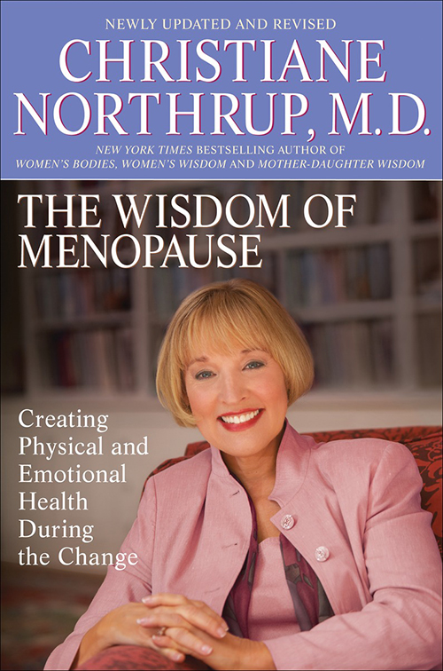The Wisdom of Menopause