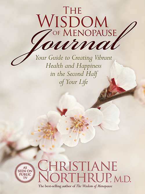 Wisdom of Menopause Journal