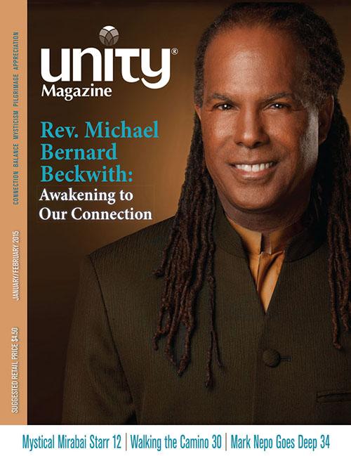 Unity Magazine January/February 2015