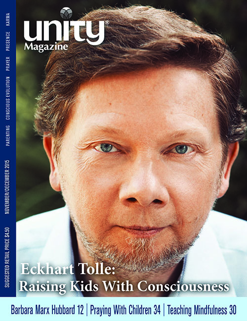 Unity Magazine November/December 2015
